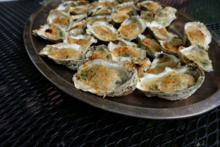 Rockport via Bellport Oysters